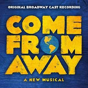 Come From Home (Original Broadway Cast Recording)