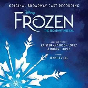 Frozen (Original Broadway Cast Recording)