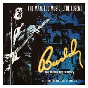 Buddy Holly (Original London Cast Recording)
