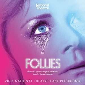 Follies National Theatre Cast Recording