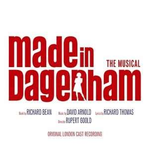 Made In Dagenham The Musical (Cast Recording)