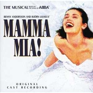 Mamma Mia! Original London Cast Recording