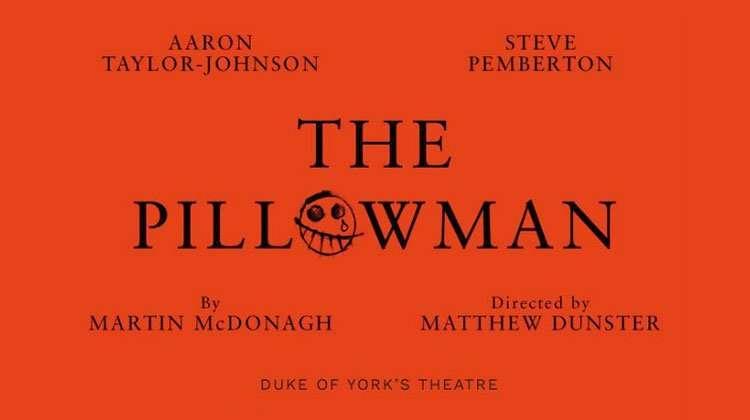 The Pillowman, London