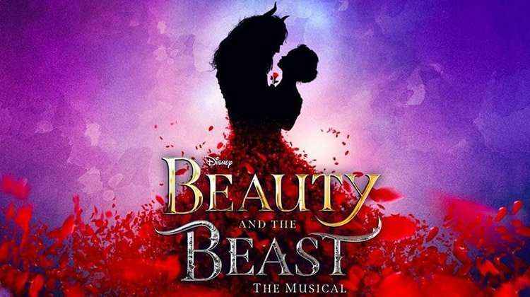 Beauty and the Beast, UK