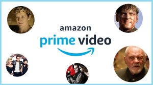 Amazon Prime Theatre shows