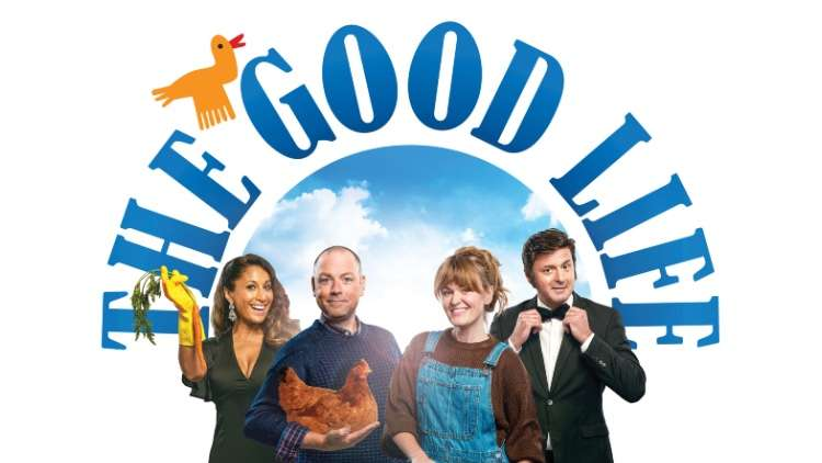 Event: The Good Life London