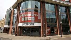 Rose Theatre, Kingston