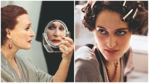 Glenn Close & Phoebe Waller Bridge