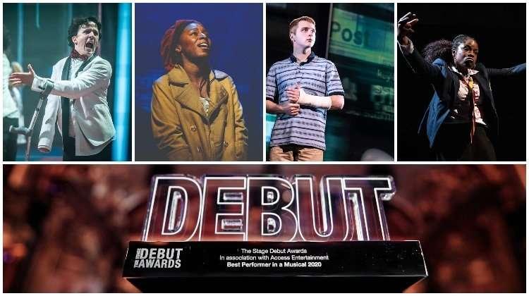 2020 Stage Debut Awards