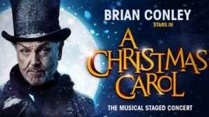 A Christmas Carol - Brian Conley