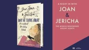 Joan & Jericha