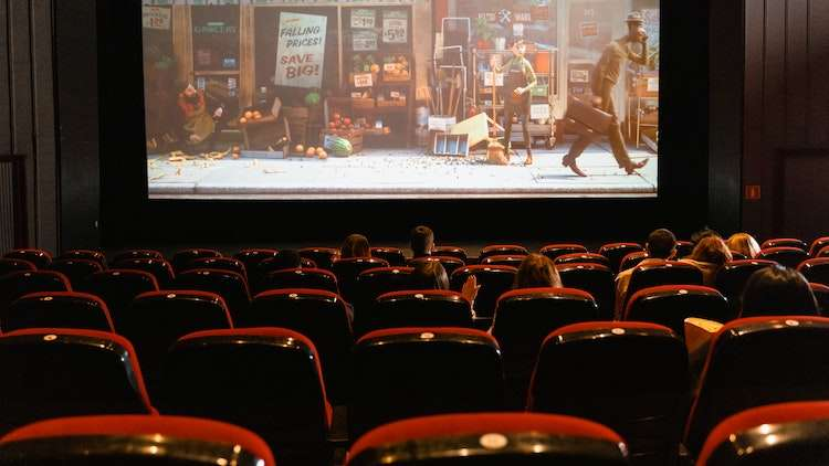 London Theatre Shows Based on a Film