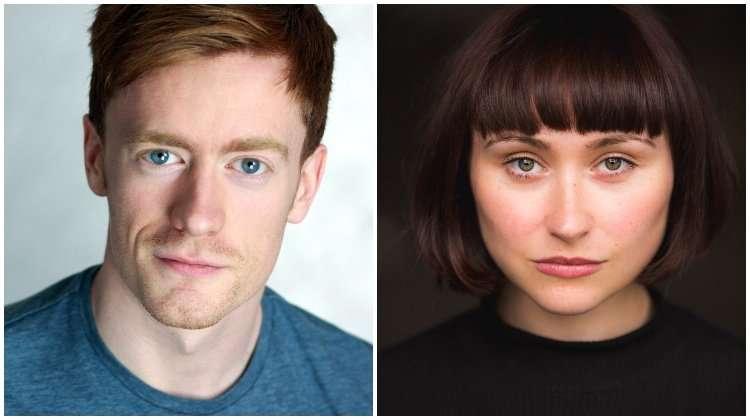 Benedict Salter & Hannah Edwards