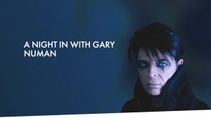 An Evening with Gary Numan