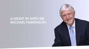 An Evening with Michael Parkinson