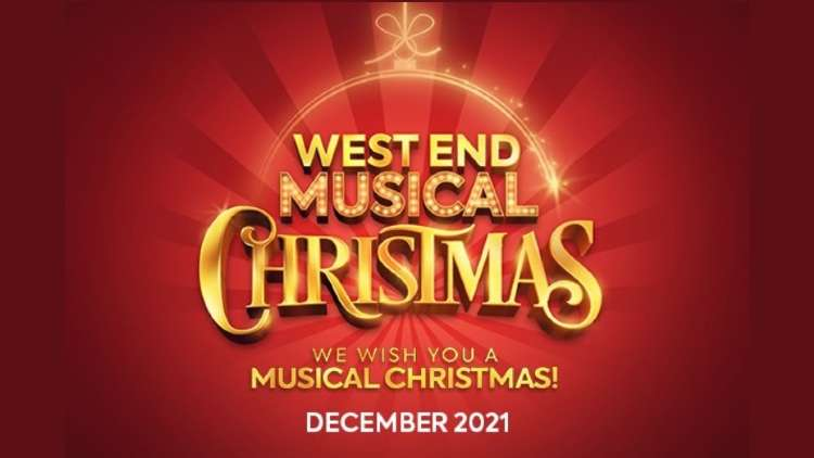 Event image: West End Musical Christmas