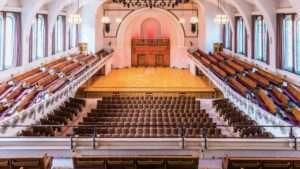 Cadogan Hall
