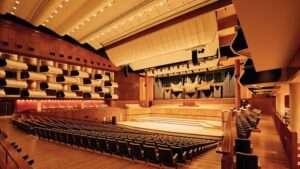 Royal Festival Hall Southbank
