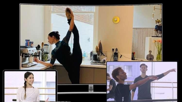 Ballet Active