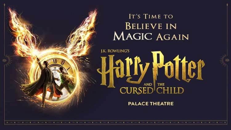 Harry Potter and the Cursed Child, London Theatre Production