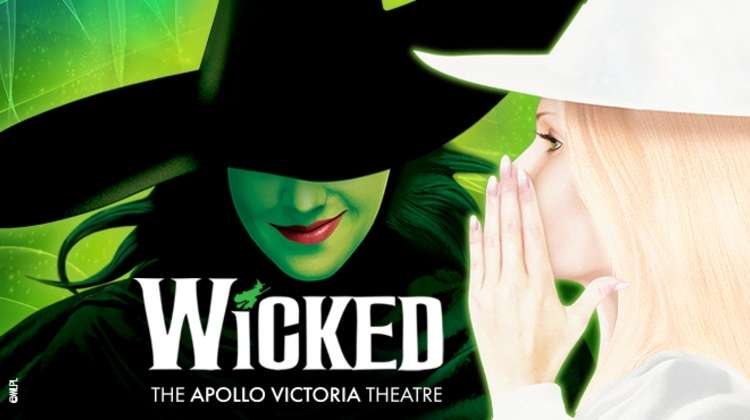 Wicked, London Theatre Show