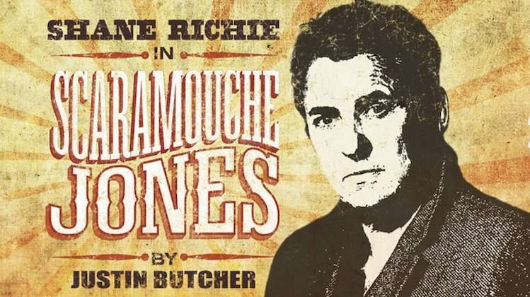 Shane Ritchie Scaramouche Jones