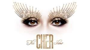 The Cher Show, London production