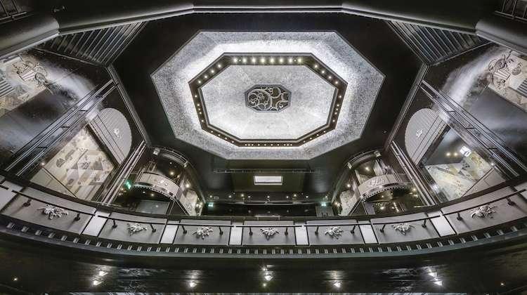 Trafalgar Theatre