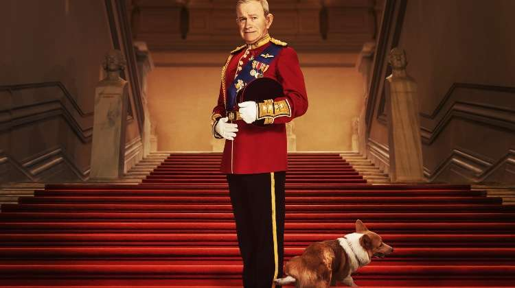 Harry Enfield The Windsors