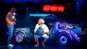 Back to the Future - Adelphi Theatre