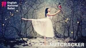 Event: Nutcracker English National Ballet London
