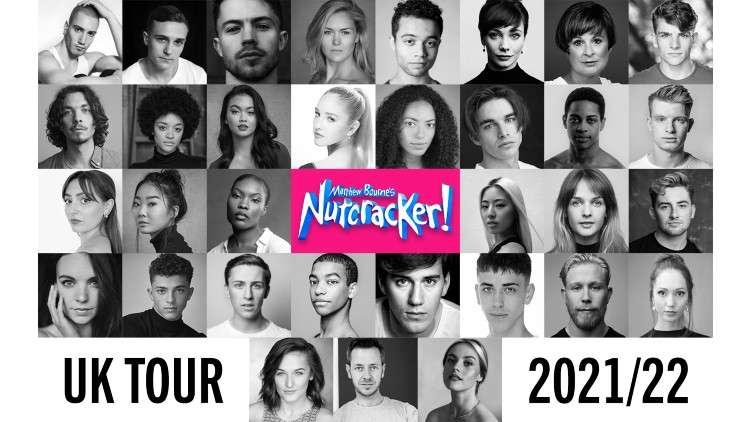 Matthew Bourne's Nutcracker