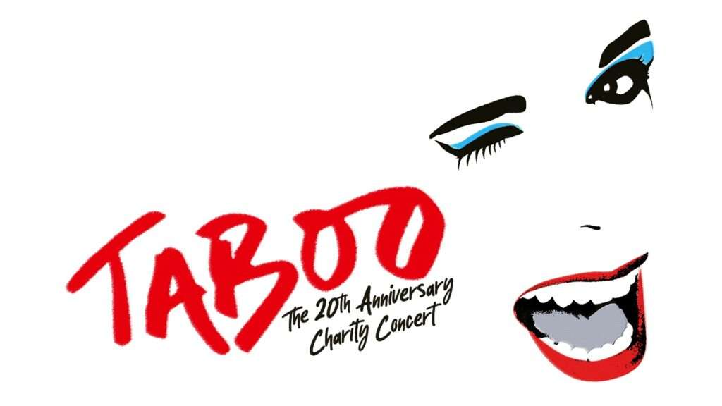 Taboo The Stage Show