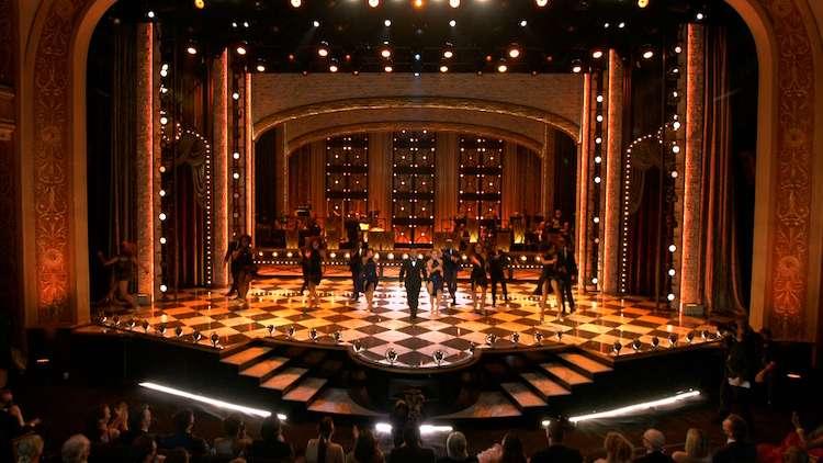 Tony Awards 2021