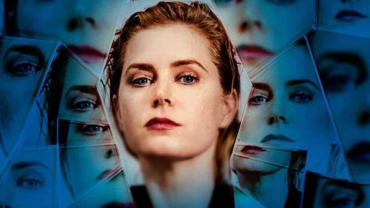 Amy Adams - The Glass Menagerie London