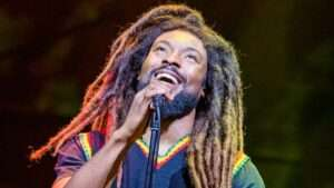 Get Up Stand Up The Bob Marley Musical
