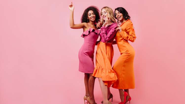 Girl's Night Out - London Theatre