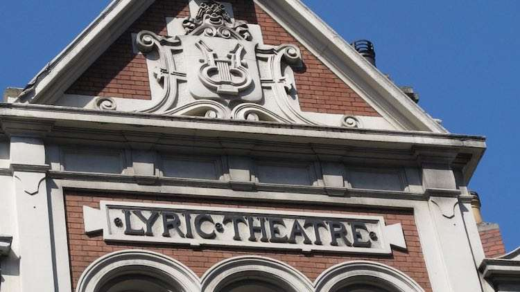 Lyric Theatre London