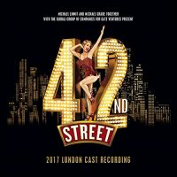 42nd Street (The New London Cast Recording)