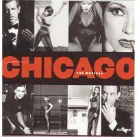Chicago The Musical (1997 Broadway Production)