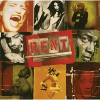 RENT Original Broadway Cast Recording