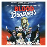 Blood Brothers (London Cast Recording)
