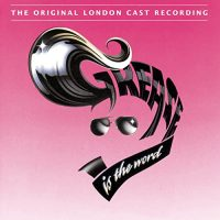Grease The Original London Cast Recording