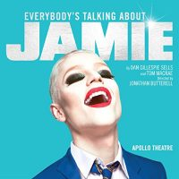 Everybody's Talking About Jamie Original London Cast Recording