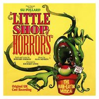 Little Shop of Horrors (London Cast Recording)