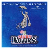 Mary Poppins London Cast Recording