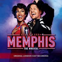 Memphis (Original London Cast Recording)