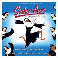 Sister Act (Original London Cast Recording)